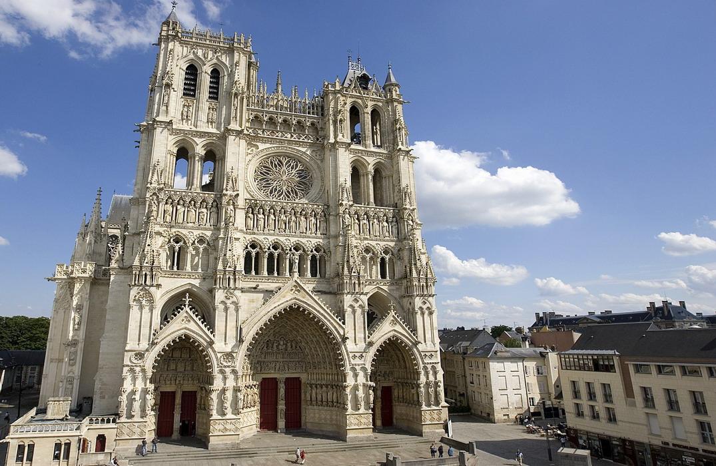 location gite de france Amiens