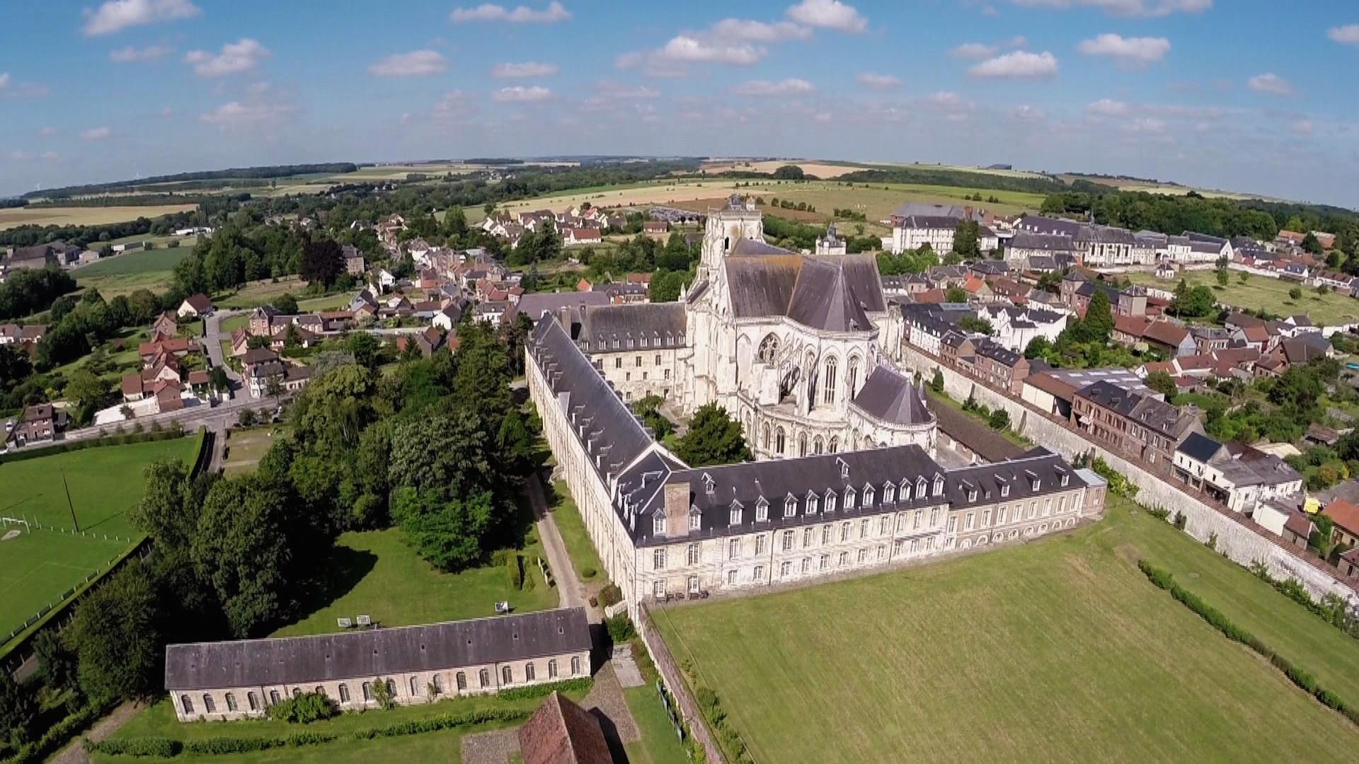 Chambre d'hôte Saint Riquier