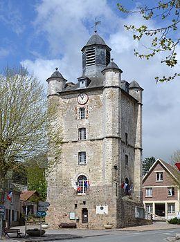Location Saint Riquier